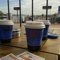 1/21/2013 tarihinde Sinem E.ziyaretçi tarafından Caffè Nero'de çekilen fotoğraf