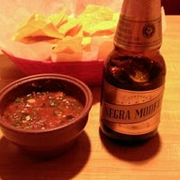 Photo taken at El Azteca by Todd A. on 2/1/2014