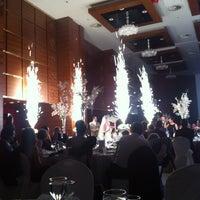 3/28/2013 tarihinde Gizem G.ziyaretçi tarafından Sheraton İstanbul Ataköy Hotel'de çekilen fotoğraf