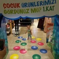 Photo taken at DeFacto by NeşEslemurat D. on 9/23/2016