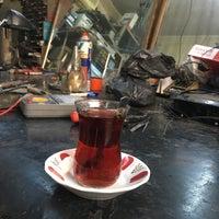 Photo taken at Çay Mahallesi by Tahsin Trkbn on 11/13/2017