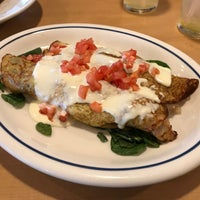 Photo taken at IHOP by Buffie H. on 4/27/2017