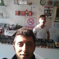Photo taken at bacakogullari otomotiv by 🏆⚓Ahmet A. on 11/11/2015