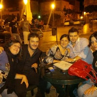 Photo taken at Piazza Del Rosario (U Chiana Rusa') by Alfonso M. on 9/27/2012