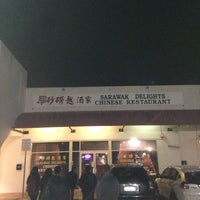 Photo taken at Sarawak Chinese Restaurant by Rachael Simba C. on 6/25/2013