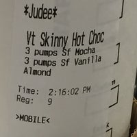 Photo taken at Starbucks by Judee on 3/9/2017