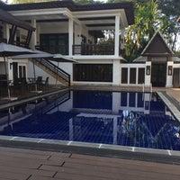 Photo taken at โรงแรมเฮือนนานา by Pattarawadee S. on 2/1/2017