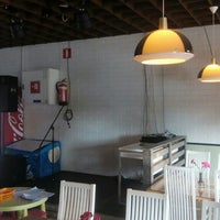 Photo taken at Pizzeria Vaaka by Lasse S. on 4/8/2016