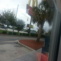 Photo taken at McDonald's by Antonio W. on 7/6/2014