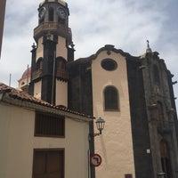 Foto scattata a Iglesia Matriz de Ntra. Sra. de La Concepcion da Luis T. il 7/29/2018
