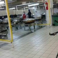 Photo taken at iz catering by Önder T. on 2/3/2016