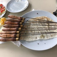 Снимок сделан в Erkoç Cağ Kebabı пользователем Cafer 8/5/2018