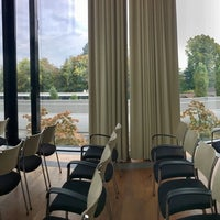 Photo taken at Four Points By Sheraton Sihlcity - Zurich by Falk L. on 10/14/2016
