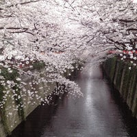 Photo taken at 緑橋 by ykr_gnn on 3/23/2013