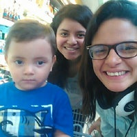 Photo taken at Super Selectos by Marcela M. on 11/21/2015
