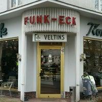 Das Foto wurde bei Funk-Eck von Christoph R. am 3/6/2016 aufgenommen