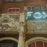 Photo taken at The Fox by Gamze E. on 1/29/2016