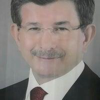 Photo taken at Ak Parti ERGANİ İlçe Başkanlığı by Oktay T. on 11/20/2015