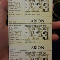 Photo taken at Arion XXI by Dian S. on 12/25/2015