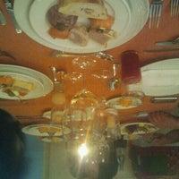 Photo taken at Ecole - Escuela Culinaria Francesa by Pablo I. on 12/7/2012