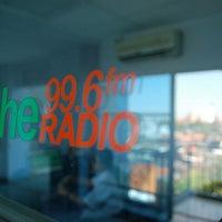 Photo taken at She Radio 99.6 fm by Apris P. on 11/16/2015