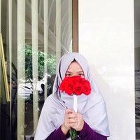 Photo taken at Fakultas Pendidikan Bahasa dan Seni (FPBS) by Ima H. on 10/23/2015