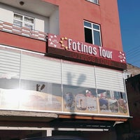 Photo taken at Fotinos Tour by ﺦ  Cemil A. on 9/4/2018