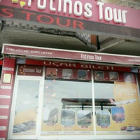 Photo taken at Fotinos Tour by ﺦ  Cemil A. on 2/9/2017