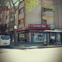Photo taken at Fotinos Tour by ﺦ  Cemil A. on 4/24/2017