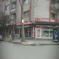 Photo taken at Fotinos Tour by ﺦ  Cemil A. on 12/17/2017