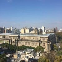 Foto tomada en Sede de Gobierno de la Provincia de Santa Fe por Julián C. el 5/21/2016