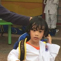 Photo taken at Little Caliphs Putra Heights by sabrina on 4/27/2016