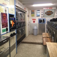 Photo taken at Laundromat by Sean H. on 11/3/2016