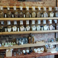 Photo taken at The Spice & Tea Exchange of Georgetown by Ana Cavagnoli (. on 7/19/2014