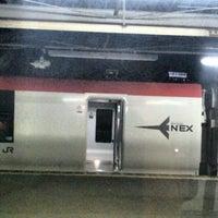 Photo taken at JR Narita Airport (Terminal 1) Station by 2525STPBOY on 11/3/2012