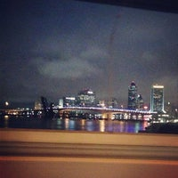 Photo taken at City of Jacksonville by Mike G. on 1/2/2013