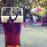 Das Foto wurde bei Monday Night Brewing von Jonathan B. am 9/27/2013 aufgenommen
