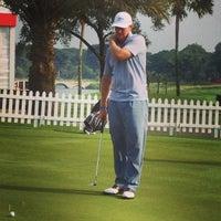 5/4/2013 tarihinde Charlie R. J.ziyaretçi tarafından Royale Jakarta Golf Club'de çekilen fotoğraf
