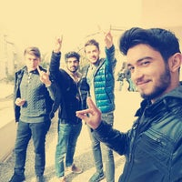Photo taken at Mersin Üniversitesi Bilgisayar Mühendisliği  Laboratuvarı by Cihat A. on 1/28/2016