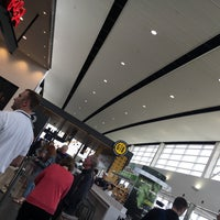 Photo taken at Gate A72 by Danielle N. on 5/17/2016
