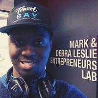 Foto tomada en NYU Leslie Entrepreneurs Lab por Nubi K. el 3/4/2015