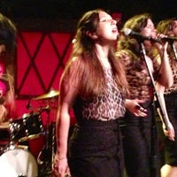 Photo taken at Rockwood Music Hall by Scott H. on 6/11/2013