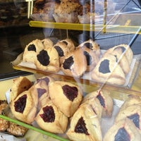 Photo taken at Moishe's Bake Shop by Scott H. on 11/30/2012