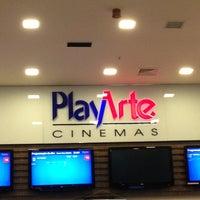 Снимок сделан в PlayArte Bristol пользователем Guto C. 5/4/2013