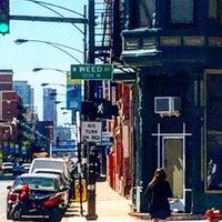 Photo prise au Weed Street District par Guto C. le8/3/2015