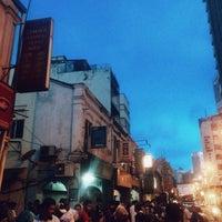 Photo taken at Pasar Karat by amrlshkr on 11/21/2015