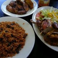 Photo taken at Bonao Restaurant by Lamont C. on 3/29/2013
