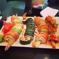 Photo taken at Sushi Hana Fusion Cuisine by Sushi Hana Fusion Cuisine on 4/13/2017