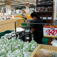 Photo taken at Boulevard Hypermarket by Peter D. on 11/3/2015
