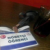 Photo taken at İlk Kurşun Mesleki ve Teknik Anadolu Lisesi by Tayfun T. on 10/6/2016